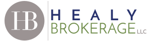 Healy Brokerage, LLC Logo